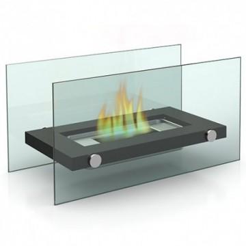 Cheminée de Table au Bioéthanol FireFriend DF6502