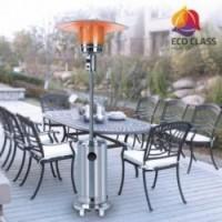 Parasol Chauffant Gaz Eco Class Heaters GH 12000W