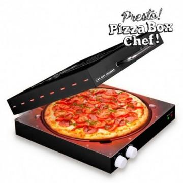 Appareil à Pizza Électrique Presto!
