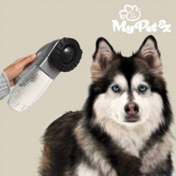 Aspirateur de Poils d'Animaux de Compagnie My Pet Vacuum