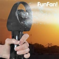 Ventilateur-Pulvérisateur Portable FunFan